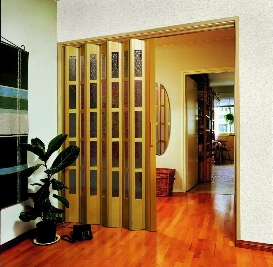 Раздвижные двери из мдф своими руками 13